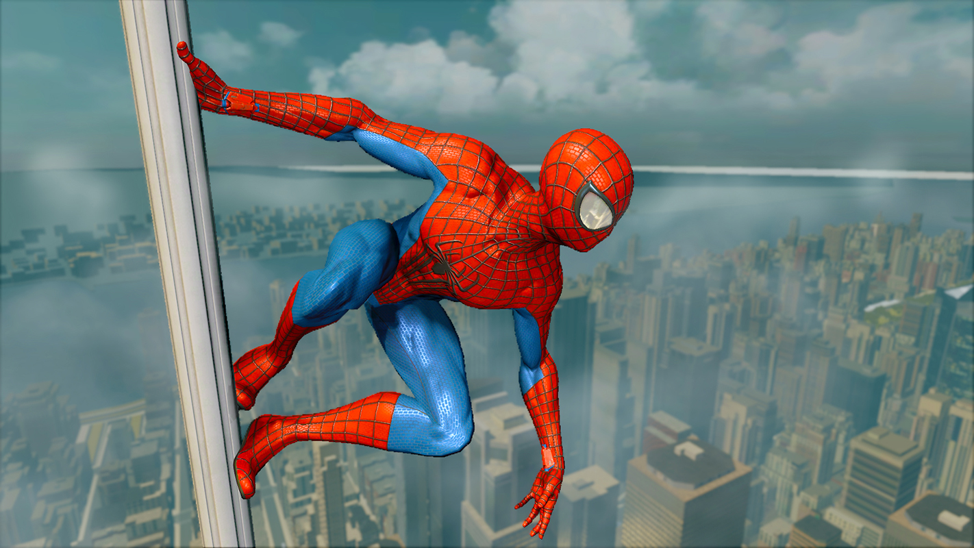 Giochi da spider man