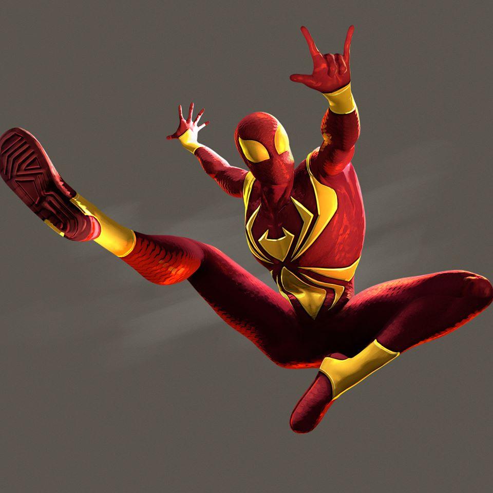Iron Man Games  Play Free Cartoon Game Online